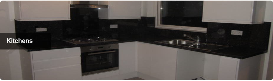 kitchen fitters halifax